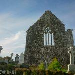 Fenagh Abbey Leitrim Ireland