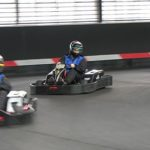 Carrick on Shannon Go Karting