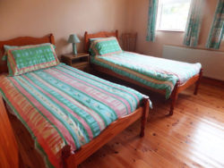 Drumkeerin Holiday Homes Leitrim Rural Ireland