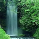 Glencar Waterfall County Leitrim