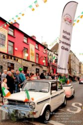 Gurns Bar manorhamilton Leitrim West of Ireland