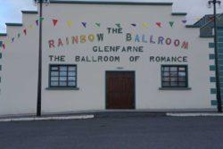 Rainbow Ballroom Glenfarne Leitrim