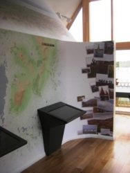 Sliabh an Iarainn Visitor Centre Ireland