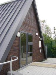 Sliabh an Iarainn Visitor Centre Leitrim
