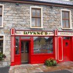 Wynnes Bar Drumkeerin