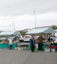 Beepark Resource Centre Manorhamilton Ireland