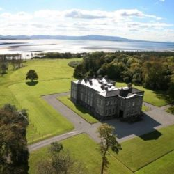 Lissadell House Ireland