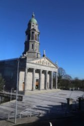 St Mels Cathedral Longford West of Ireland