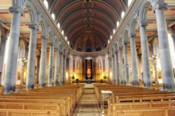 St Mels Cathedral Longford