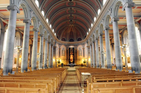 St Mels Cathedral Leitrim Tourism Network