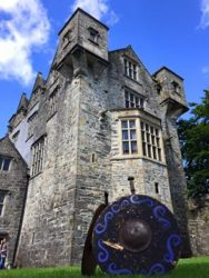 Donegal Castle North West ireland
