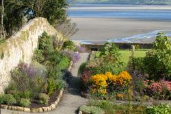 Lissadell Gardens Sligo ireland Leitrim