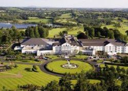 Slieve Russell Golf Ireland Leitrim