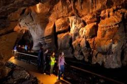 Marble Arch Caves Fermanagh Leitrim