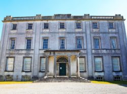 Strokestown House Roscommon Ireland Leitrim