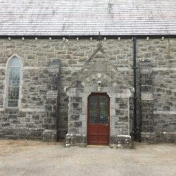 Dromahair Church