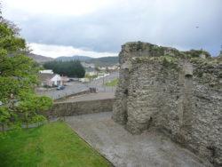 Manorhamilton Castle Holiday