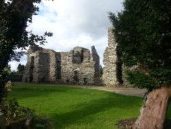 Manorhamilton Castle Leitrim