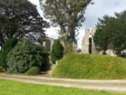 Manorhamilton Castle Ireland