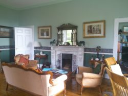 The Old Rectory B&B Leitrim