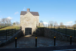 Farnaught Lime Kiln Leitrim