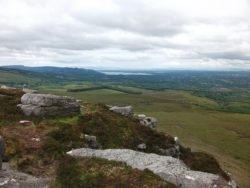 Thur Mountain Leitrim West of Ireland