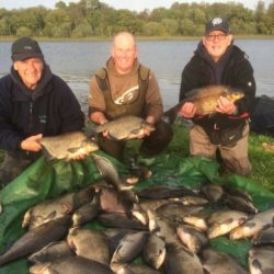 Fish Tracker Irish Midlands Fishing Tours