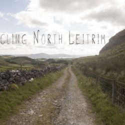 Cycling North Leitrim